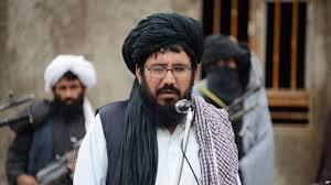 ملا رسول - دستگیر شدن ملا رسول در پاکستان