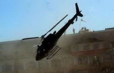 226x145 - سقوط یک چرخبال امریکایی در ولایت لوگر
