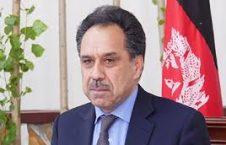 ولی مسعود 226x145 - احمد ولی مسعود: نظام ریاستی در افغانستان ناکارآمد است