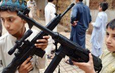 اسلحه پلاستیکی 226x145 - هشدار وزارت داخله به فروشنده گان اسلحه پلاستیکی
