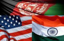 افغانستان، هند و امریکا 226x145 - برگزاری نشست سه جانبه افغانستان، هند و امریکا در نیویارک