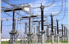 برق 226x145 - پروژه برق وارداتی کشور ترکمنستان در میدان وردک تکمیل شد