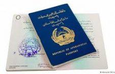 تابعیت 226x145 - ترک تابعیت حدود چهار صد باشنده افغان در شش ماهه اخیر