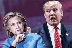 ترمپ و کلینتون - ۵۰۰ ملیون دالر هزینه تبلیغات ترمپ و کلینتون