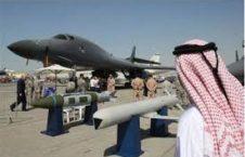 تسلیحات 226x145 - ادامه حمایت های تسلیحاتی انگلیس از عربستان