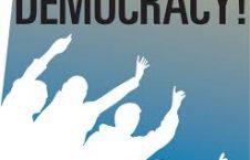 دموکراسی 226x145 - ممانعت غرب و امریکا از تحقق دموکراسی در منطقه