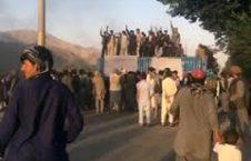 شاهراه 226x145 - طالبان شاهراه کابل- کندهار را به روی مسافران بستند