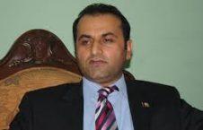 شیدا محمد ابدالی 226x145 - ادامه حمایت از تروریزم، سرنوشت خوبی برای پاکستان ندارد!