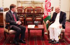 غنی 1 226x145 - حمایت پاکستان ازگروههای تروریستی، قابل تحمل نیست!