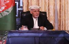 غنی 7 226x145 - دیدار رئیس جمهور با شماری از کارخانه داران افغان مقیم پاکستان