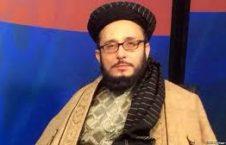 مولوی عبدالخبیر اوچقون 226x145 - برگزاری کمیسیون رفع تحریمها بر حزب اسلامی