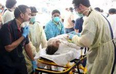 مکه 226x145 - کشته شدن 4 تن از حاجیان افغان براثرضعف امکانات صحی در مکه