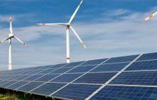 پروژه 226x145 - افتتاح پروژه تولید برق آفتابی و بادی در هرات