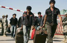 پناهجویان 226x145 - دی پیای از آغاز مجدد اخراج پناهجویان افغان از جرمنی خبر داد