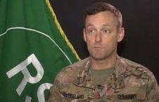 چارلز کلیفلند 226x145 - اعتراف ناتو به پیشرفت نیروهای امنیتی افغان