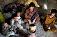 آواره 226x145 - منفعت طلبی امریکا؛ عاملِ آوارگی مردم افغانستان!