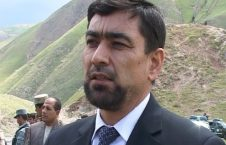 احمد فیصل بیگزاد 226x145 - افغانستان در حال اتصال به چین است