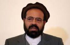 امین کریم 226x145 - بهانۀ حزب اسلامی برای سفر به امریکا!