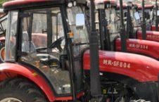 تراکتور 226x145 - راه اندازی برنامه آموزشی آشنایی با وسایل جدید زراعتی