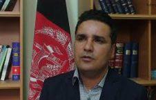 جیلانی فرهاد 226x145 - تعین معاونان امور مالی- اداری و اجتماعی والی هرات