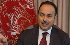 حکیمی 226x145 - عضویت افغانستان در بانک جهانی، محور اصلی گفتگوی اکلیل حکیمی با معاون بانک سرمایه گذاری زیربنایی آسیا