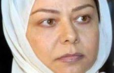 دختر صدام 226x145 - ممانعت از ورود دختران صدام به کنفرانس حمایت ازعراق