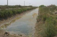 شبکه آبیاری 226x145 - بازسازی 30 شبکه آبیاری در دستور کار وزارت زراعت، ابیاری و مالداری
