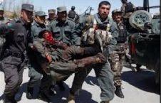 عسکر 226x145 - کشته شدن دو عسکر افغان در بالاحصار کندز