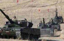 عملیات مشترک 226x145 - آغاز عملیات مشترک تاجکستان و چین علیه تروریزم
