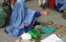 فقرِ 226x145 - عامل وابستگی و فقرِ افغانستان، امریکاست!