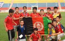فوتبال 226x145 - آغاز مسابقات فوتبال 12سالان در بلخ
