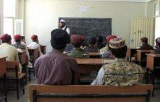 مکاتب 226x145 - تسلط طالبان بر ۵۰ درصد مکاتب کندز