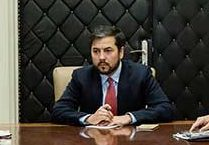 نصیر احمد اندیشه  209x145 - دیدار دوکتور نصیر احمد اندیشه با هیئت ارشد سازمان صحی جهان