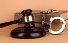 پیگرد قانونی 226x145 - ۴۴ تن از کارمندان پولیس در هرات تحت پیگرد قانونی!