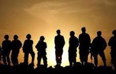 اردوی ملی 226x145 - فسادِ قومندانان؛ عامل کندیِ اصلاحاتِ اردوی ملی!