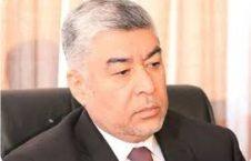 اسد الله حنیف بلخی 226x145 - دلسوزی وزیر سلب صلاحیت شده برای دختران افغان