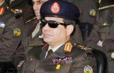 226x145 - شرط جنرال برای از سر گیری روابط دوجانبه مصر و عربستان