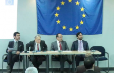 تجارت 226x145 - پروژه مساعدت درعرصه های منسوب به تجارت افغانستان افتتاح شد