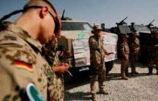 جرمنی 226x145 - جرمنی قادر به اعزام نیروی نظامی به افغانستان نیست