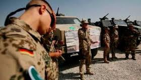 جرمنی - افزایش شمار عساکر جرمنی در افغانستان