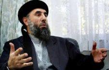 حکمتیار 1 226x145 - حکمتیار: مشکل افغانستان خارجی ها هستند
