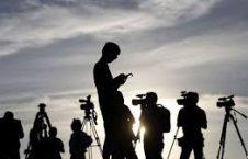 خبرنگار 226x145 - خبرنگاران درافغانستان امنیت ندارند!