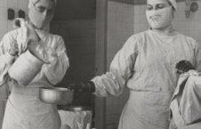 شفاخانه8 226x145 - درمان ترسناک مریضان در شفاخانه نیویارک