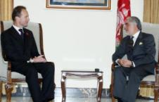 عبدالله 4 226x145 - دیدار داکتر عبدالله عبدالله با دومینیک جرمی سفیر بریتانیا در افغانستان