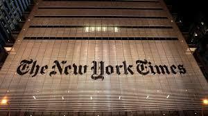 نیویارک تایمز - نیویارک تایمز افشاگری کرد؛ مرگ هژده جاسوس سیآیای در جنگ افغانستان