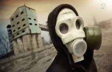 کیمیایی 226x145 - استفاده داعش از سلاح کیمیایی در عراق و سوریه