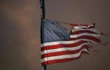 امریکا 226x145 - امریکا در حال سقوط است!