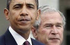 اوباما 226x145 - اوباما از بوش سبقت گرفت!