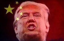 ترمپ 226x145 - هشدار ترمپ به چین