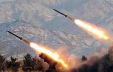 حمله راکتی 226x145 - ادامه حملات راکتی پاکستان بالای ولایت کنر